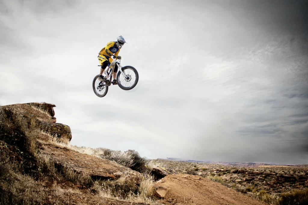 Путь велосипедиста 51808310