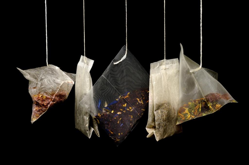 Путь титестера / чаевода / чайного дегустатора / чайного сомелье / чайного мастера 5ba72e10