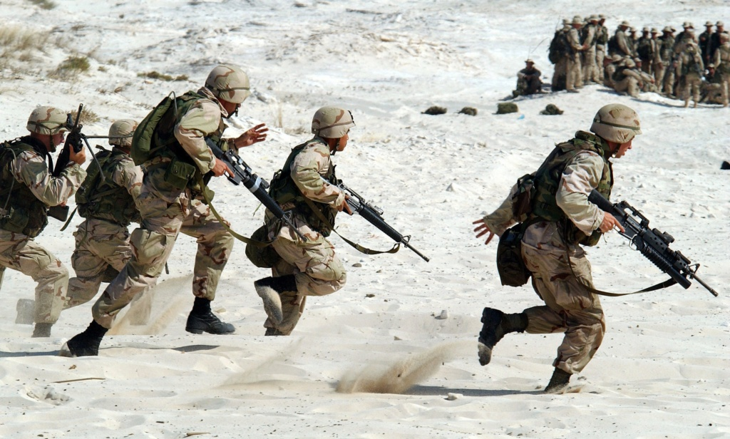 Путь военного / солдата 65360b10
