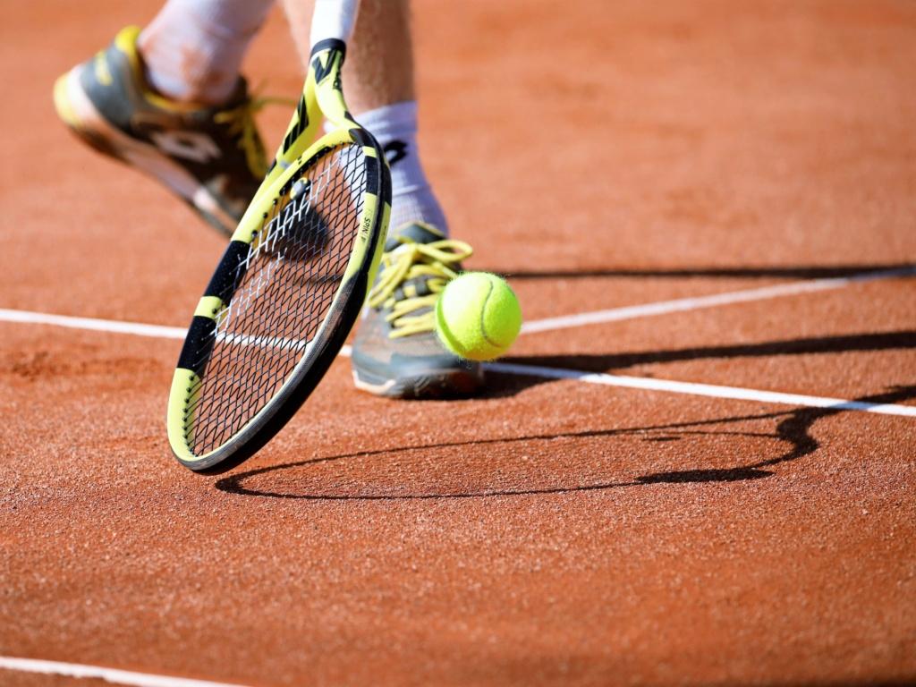 Путь теннисиста 72fe3810