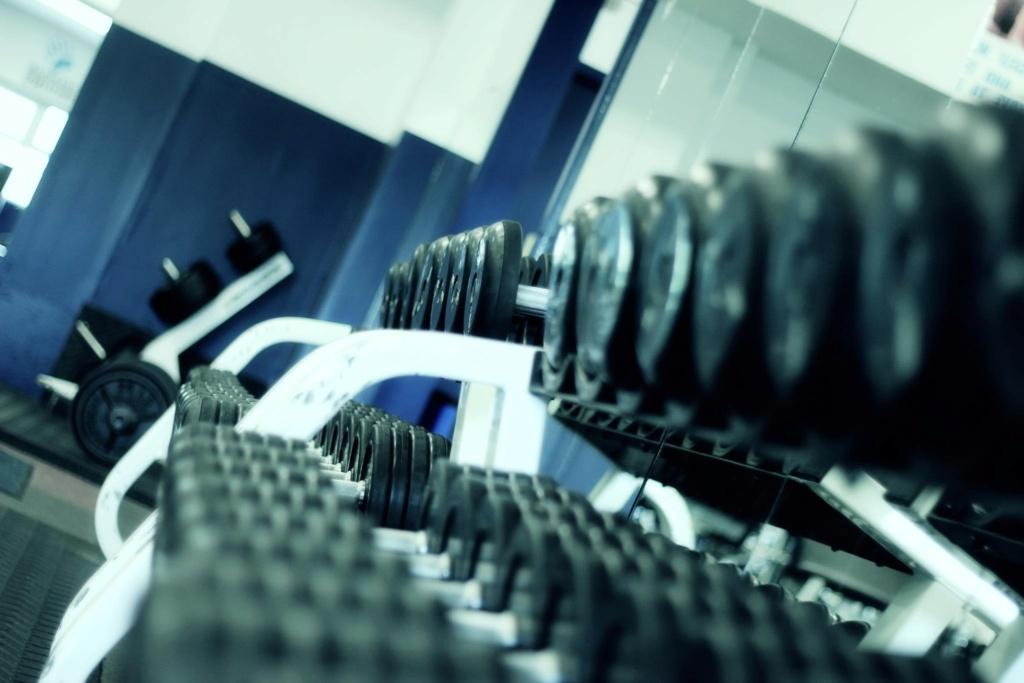 SportTech - спортивно-технологические стартапы 99c00d10