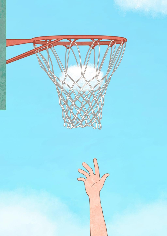 Путь баскетболиста 9c13e810