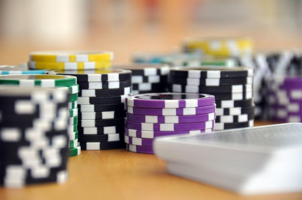 Путь азартного игрока A2111210