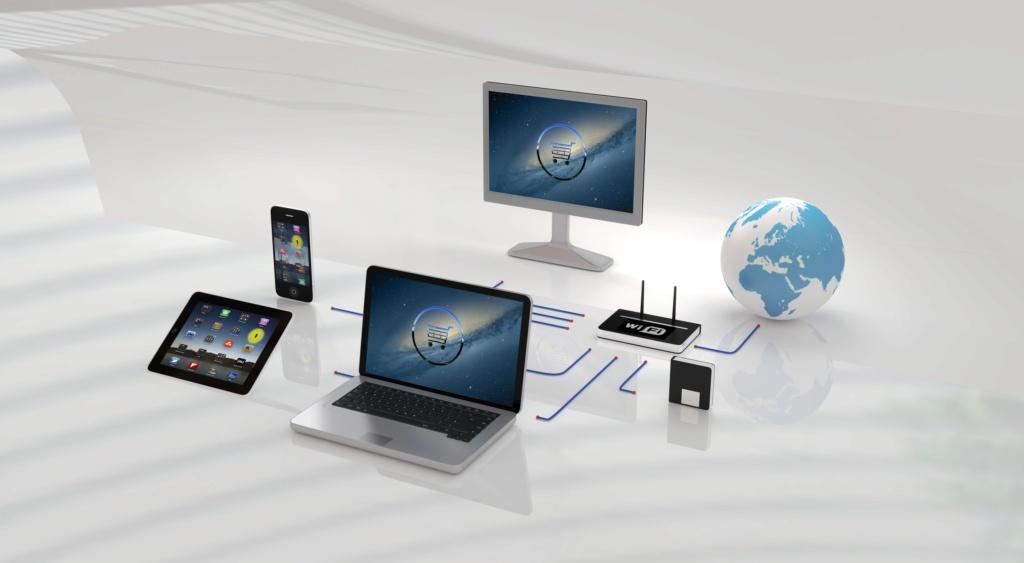 Электронная коммерция (E-commerce) A644d510