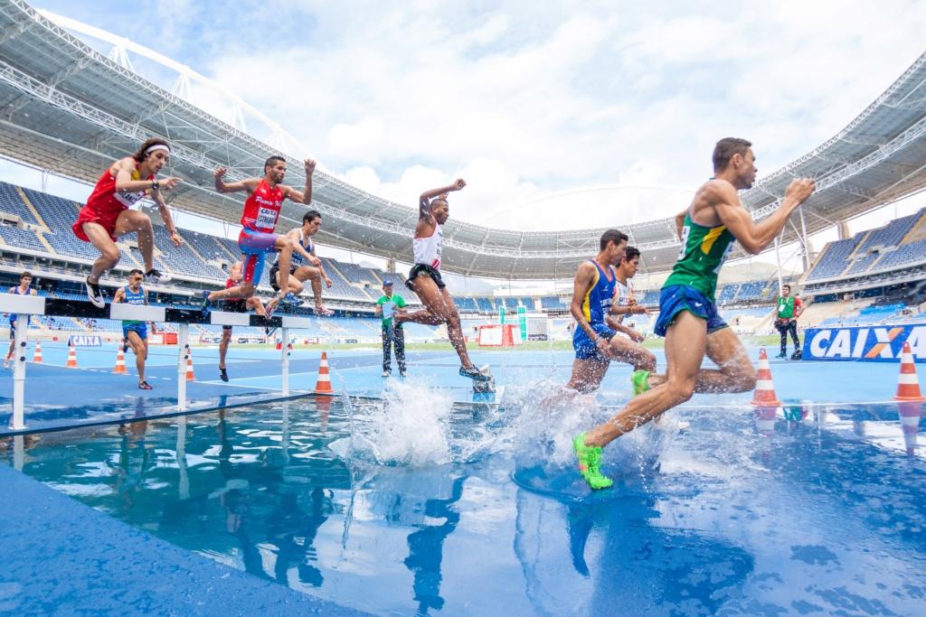 Путь спортсмена Action10