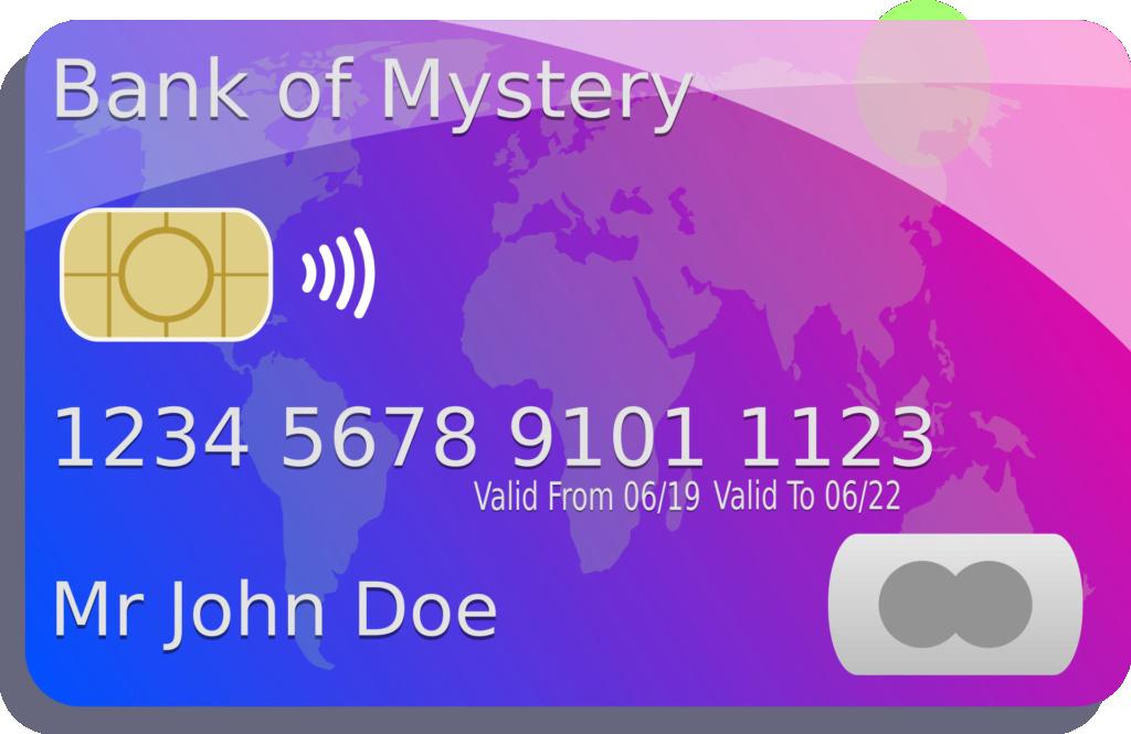Цифровые продукты банков и платежных систем Bankin10