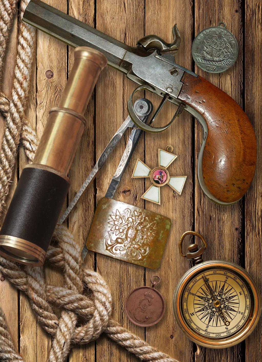 Путь капитана / мореплавателя / моряка Be843710