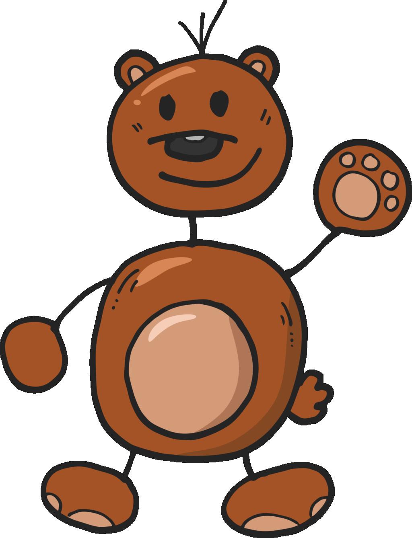 Путь дровосека / лесоруба Bear-610