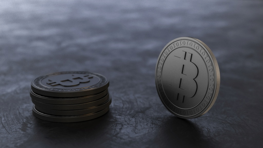 Кто придумал деньги? Bitcoi11