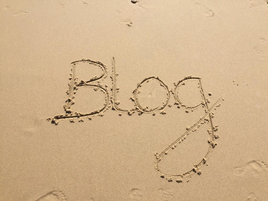 Путь блогера Blog-911
