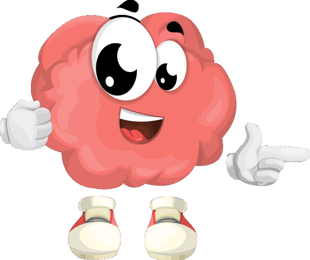 Жизненная мотивация (мышление на миллион) Brain-10
