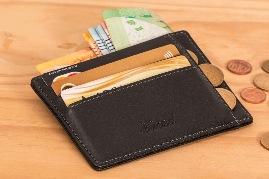 Защитные RFID-чехлы для банковских карт C0293010