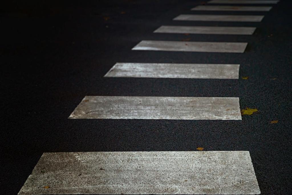 Путь пешехода C8ce5410