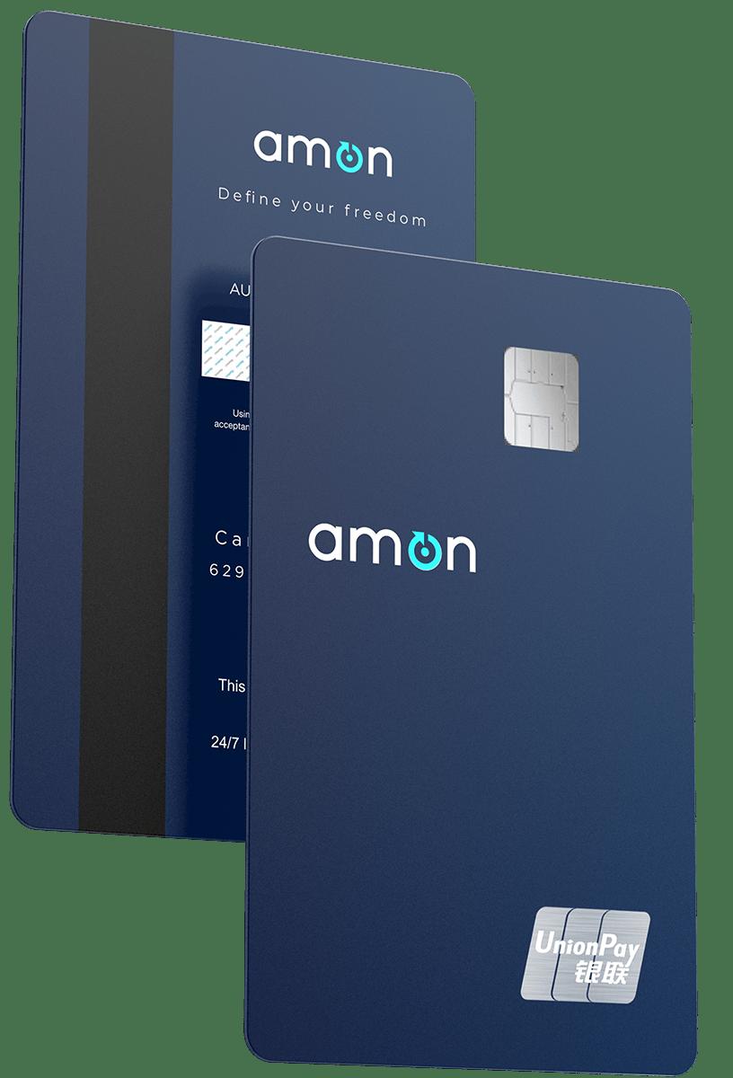 Криптовалютные карты Card-h10