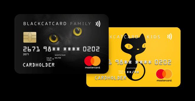 Криптовалютные карты Cards10