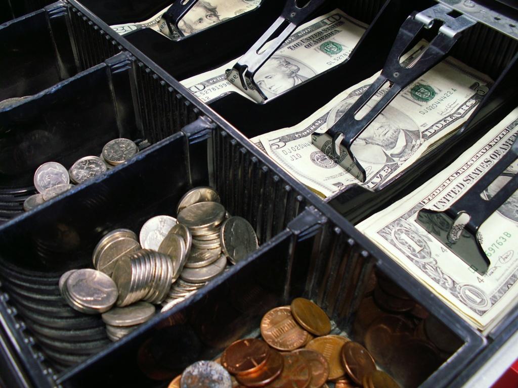 Снятие наличных Cash-r10