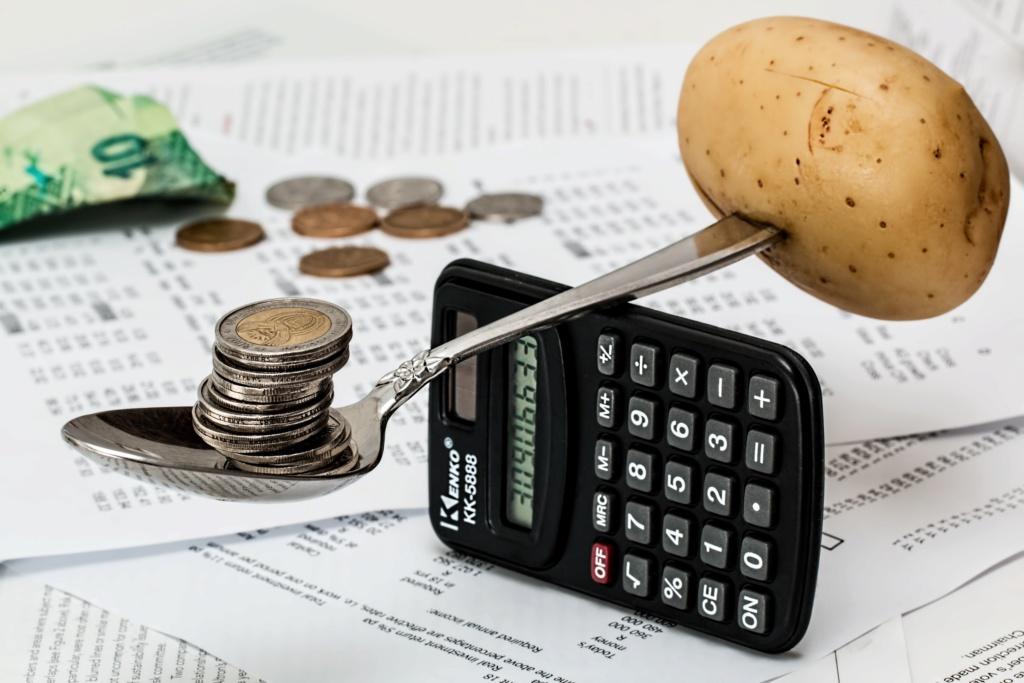 Финансовая свобода и независимость Coins-10