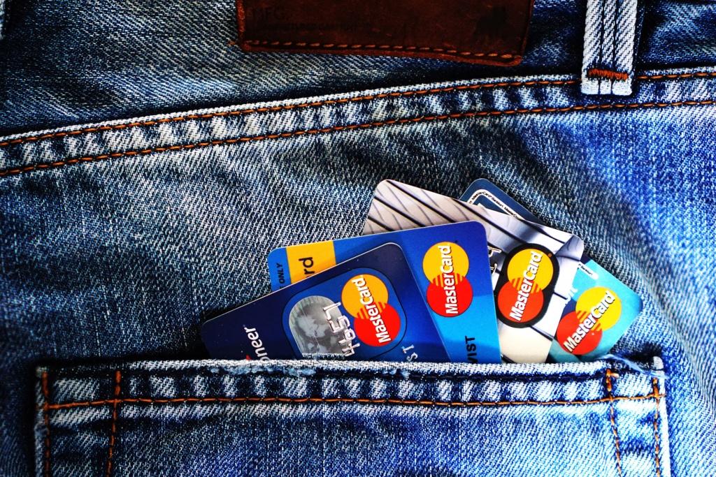 Анонимные оффшорные карты (Anonymous offshore cards) Credit12