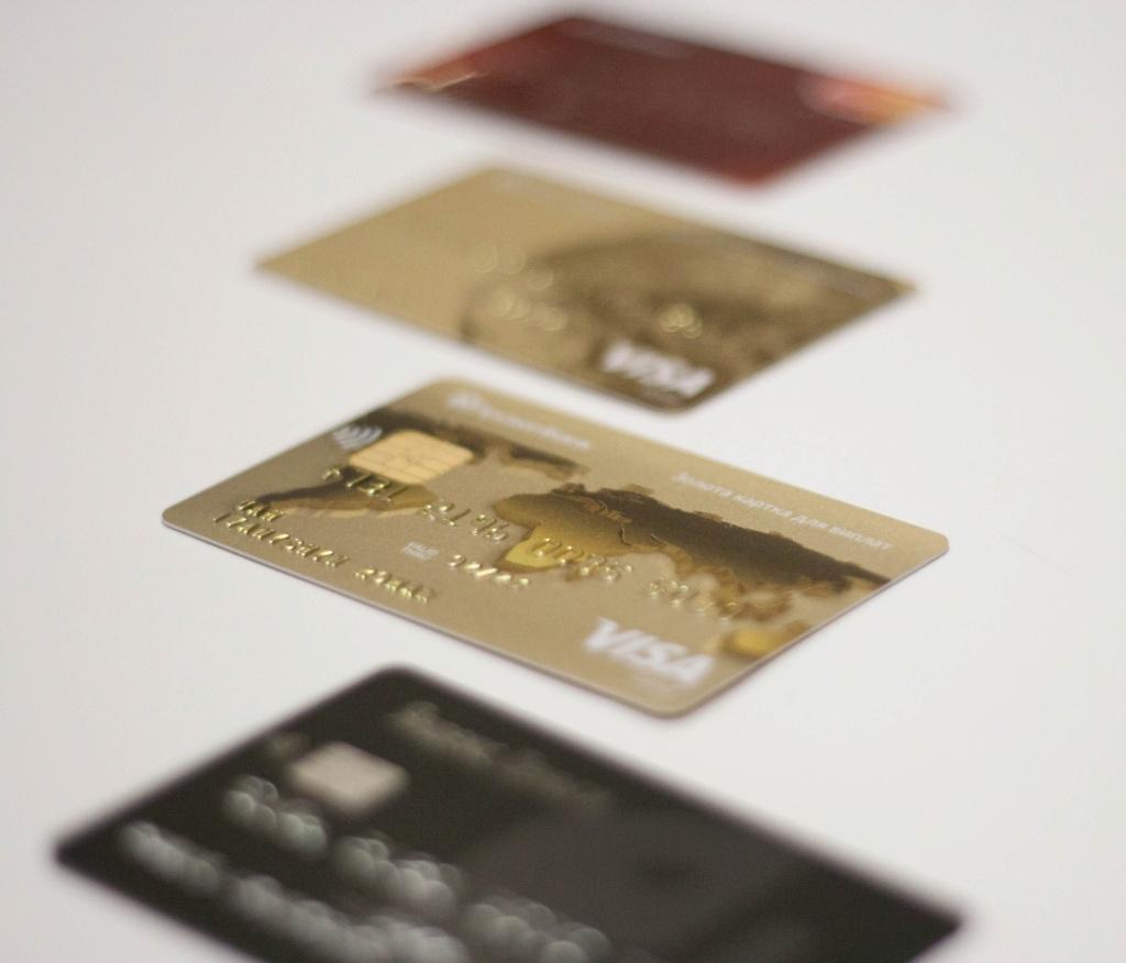 Корпоративные карты Credit14
