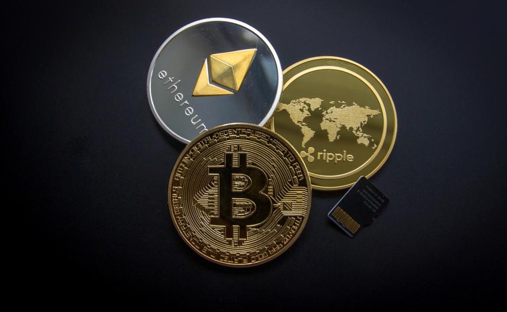 Криптовалютные кошельки Crypto12