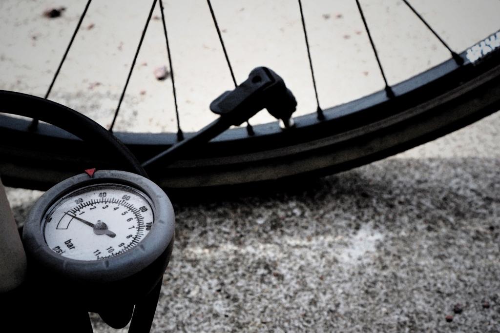 Упражнения на поддержание тонуса Cycle-10