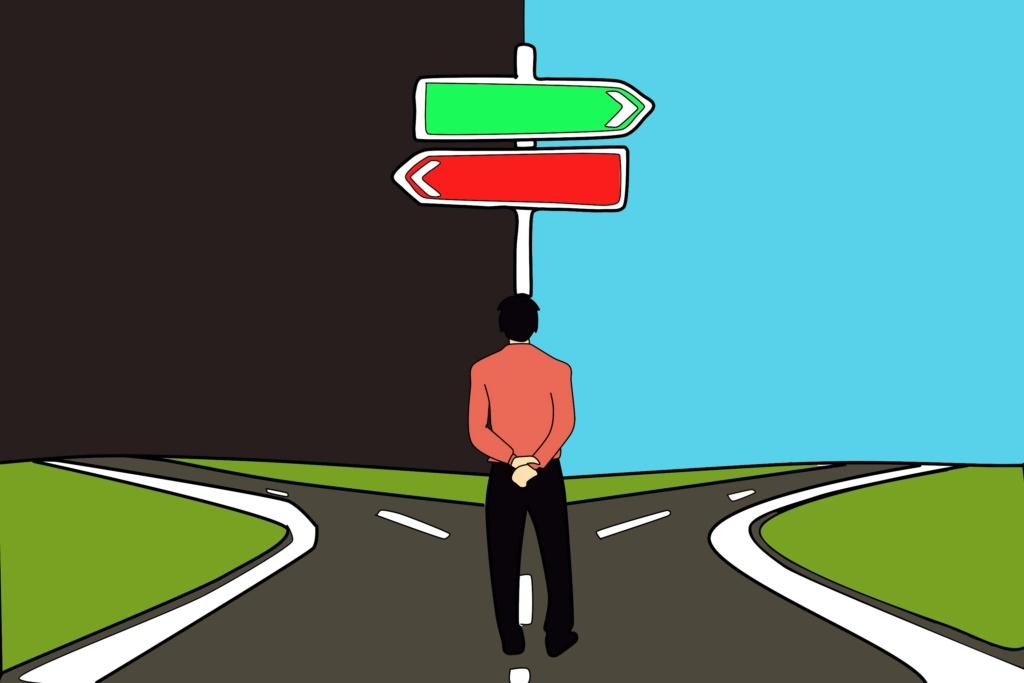Жизненная мотивация (мышление на миллион) Decisi10