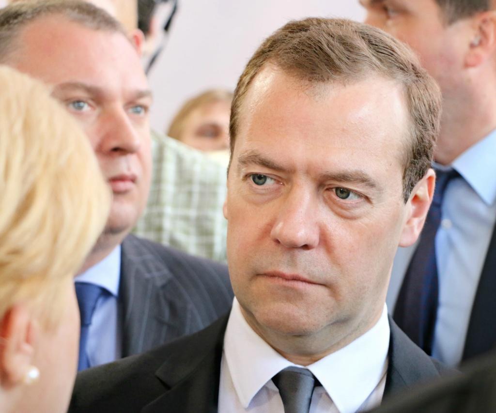 Самые влиятельные люди на планете Dmitry10