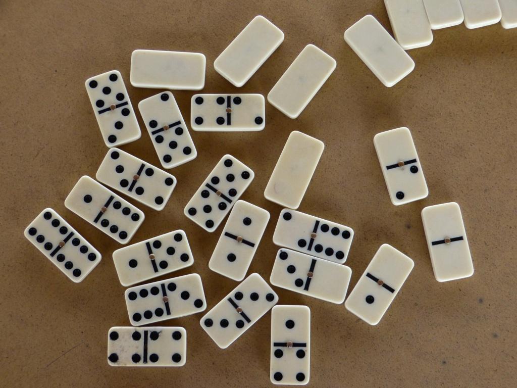 Путь любителя настольных игр Domino10