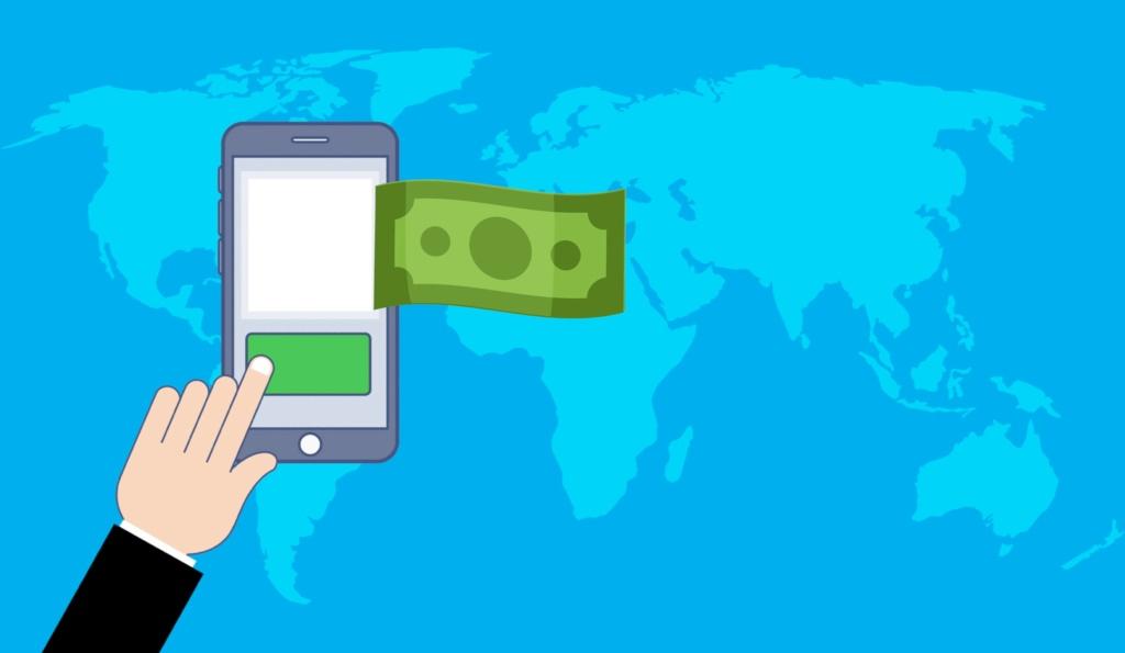 Электронная коммерция (E-commerce) E-wall10