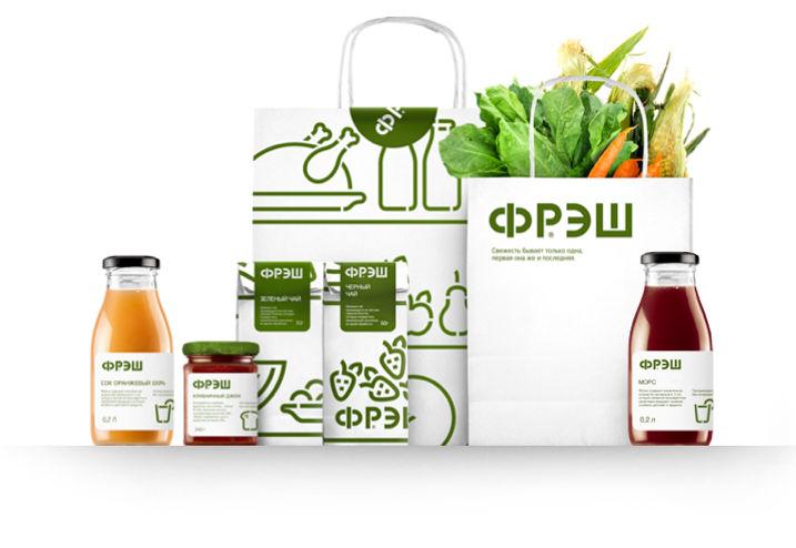 Магазины для здорового питания Edb02010