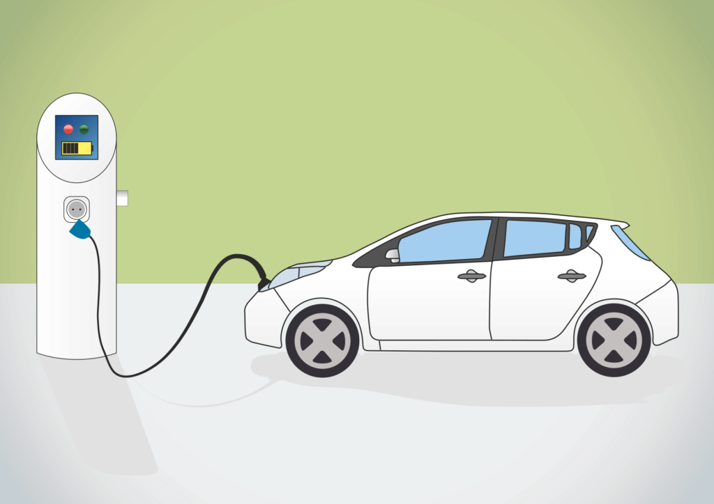 Электротранспорт Electr10
