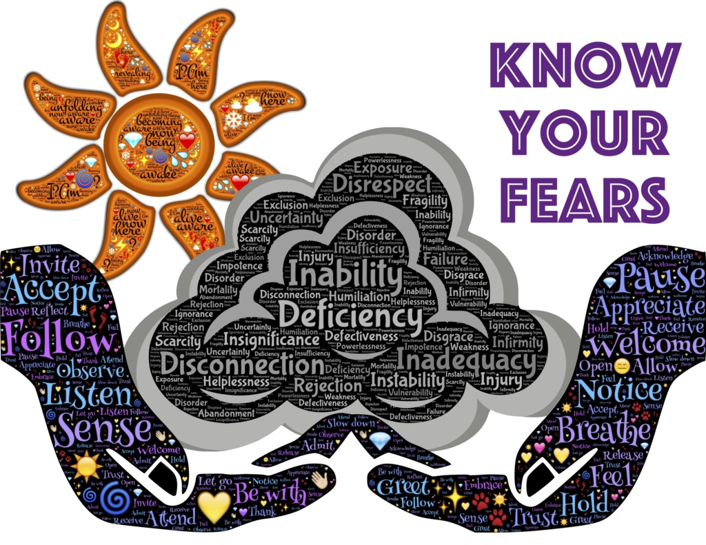 Жизненная мотивация (мышление на миллион) Fears-10