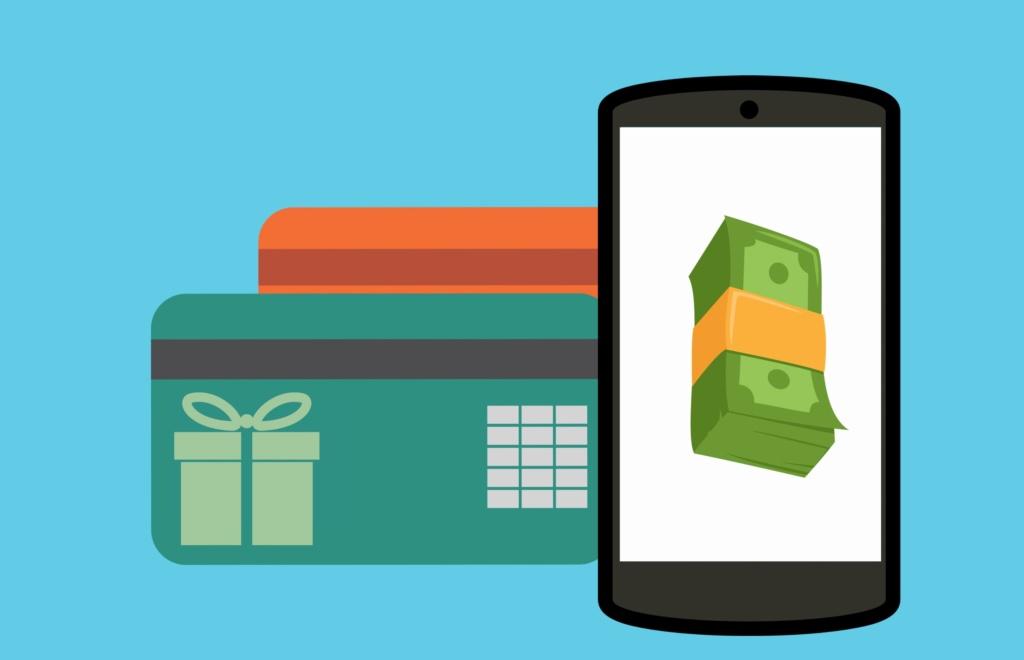 Электронная коммерция (E-commerce) Gift-410