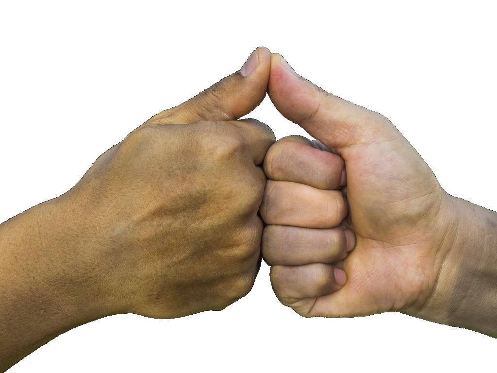 Вредные и полезные привычки Hands-10