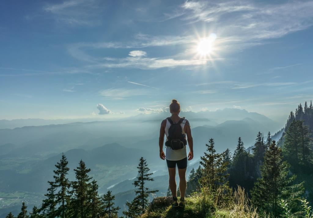 Мой жизненный путь Hiker-10