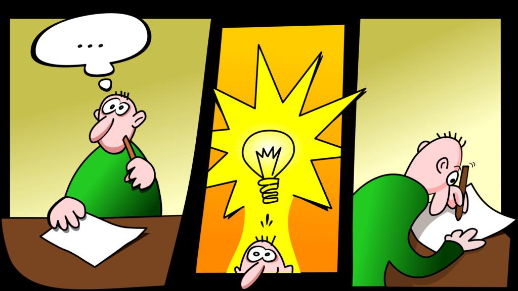 Отсутствие собственного мнения - признак отсутствия интеллекта Idea-110