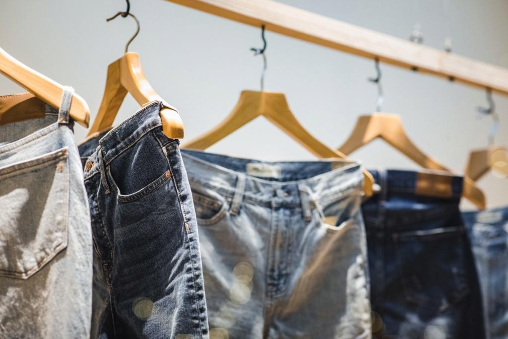 Мода и стиль Jeans-10