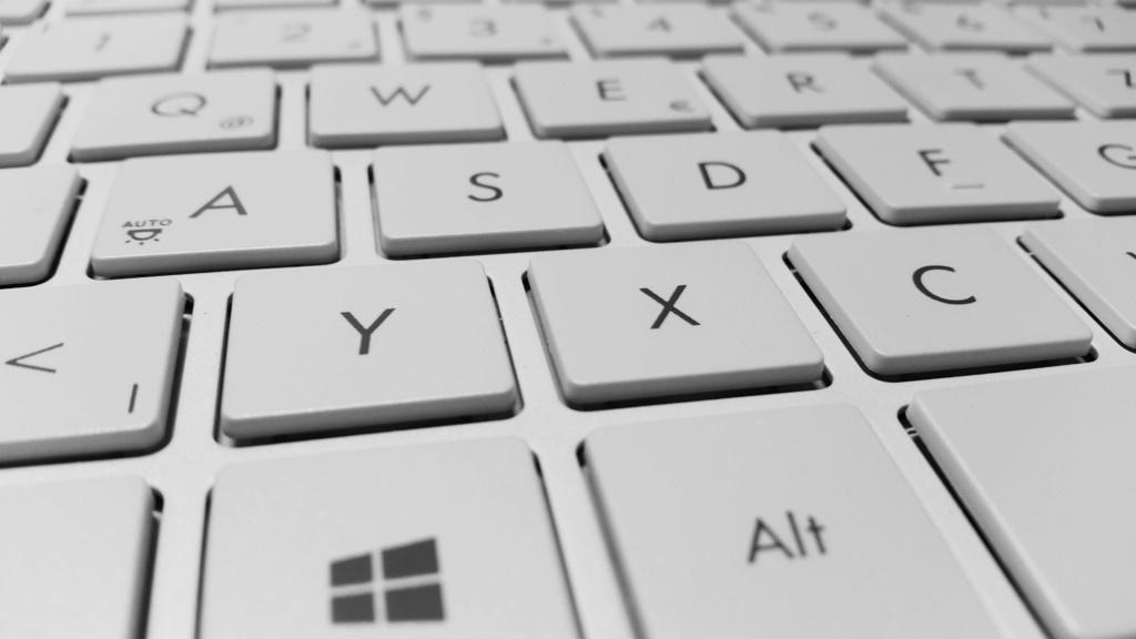 Путь верстальщика / веб-дизайнера / веб-разработчика / веб-мастера / фронтендера Keyboa11