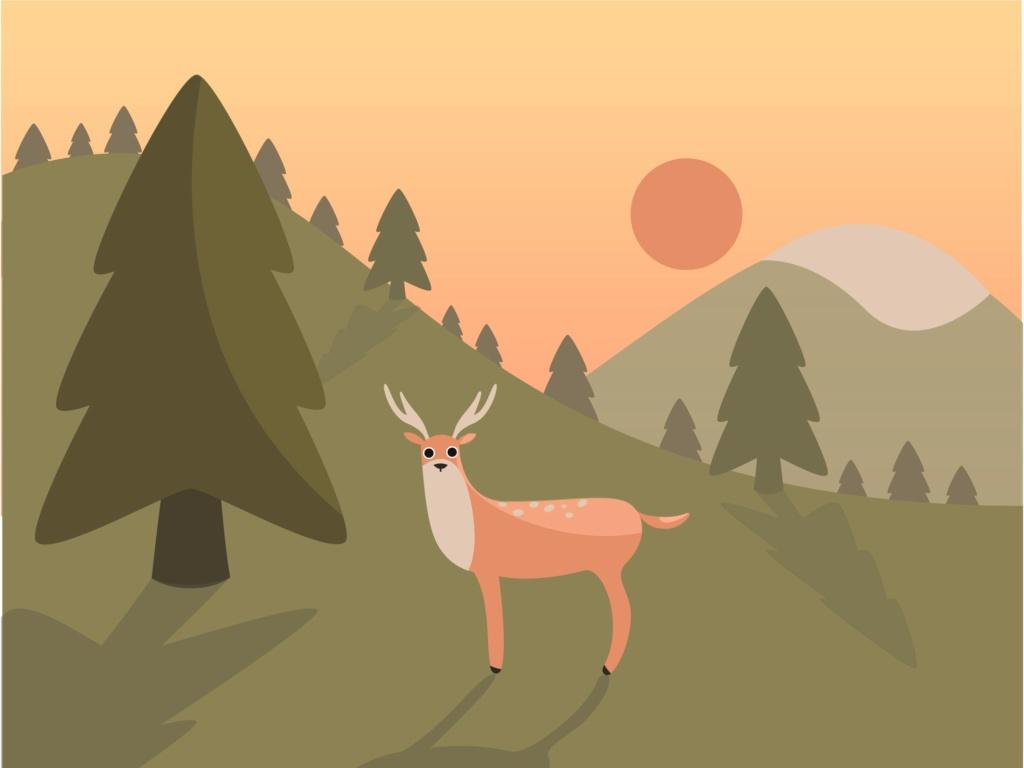 Путь охотника / охотоведа Landsc11