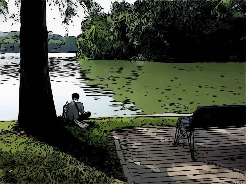 Жизненная мотивация (мышление на миллион) Man-4210