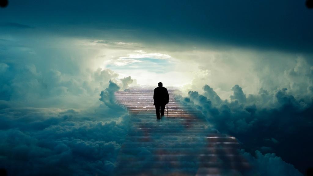 Жизненная мотивация (мышление на миллион) Man-5611