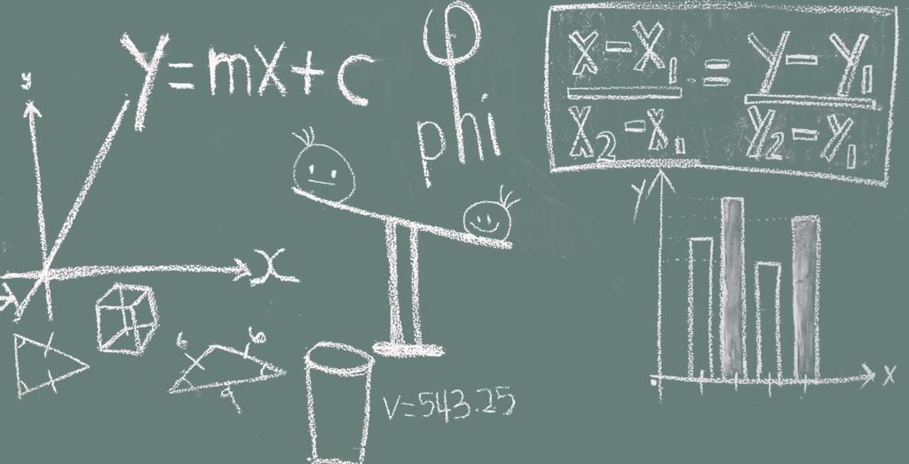 Путь учителя / репетитора Math-110