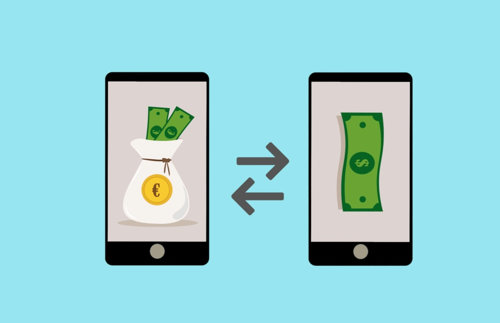 P2P-платежи (Peer-to-Peer - от человека к человеку) Money-14