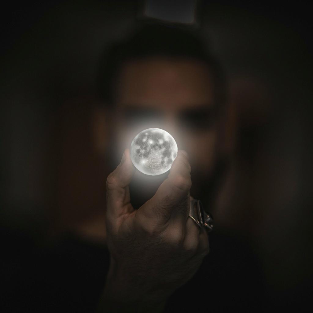 Звездный путь Moon-210