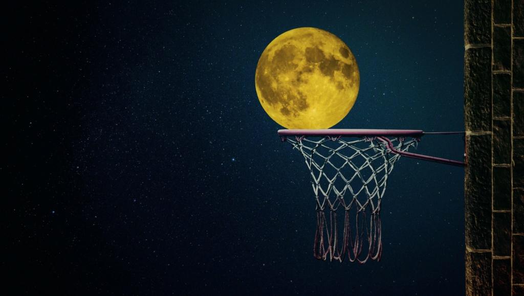 Жизненная мотивация (мышление на миллион) Moon-410