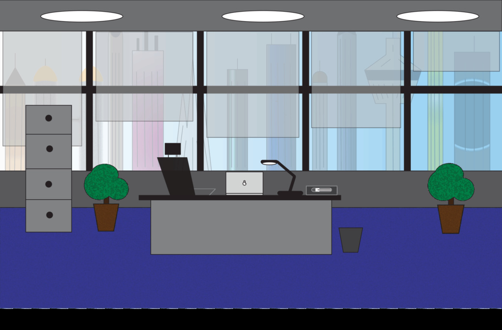Проблема: из начальника в курьеры Office10