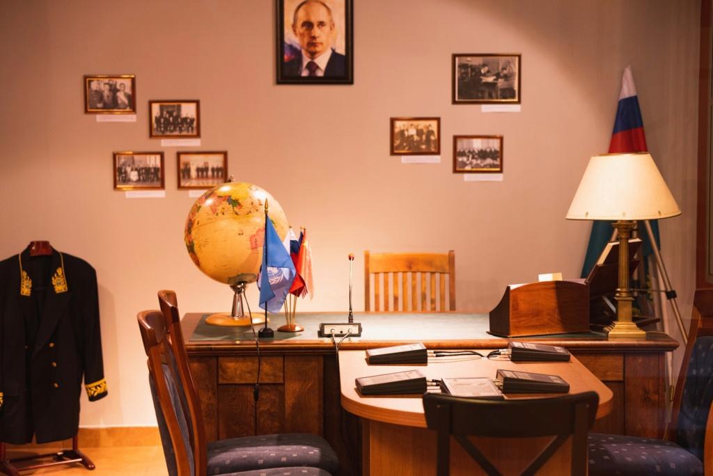 Путь Президента Office13