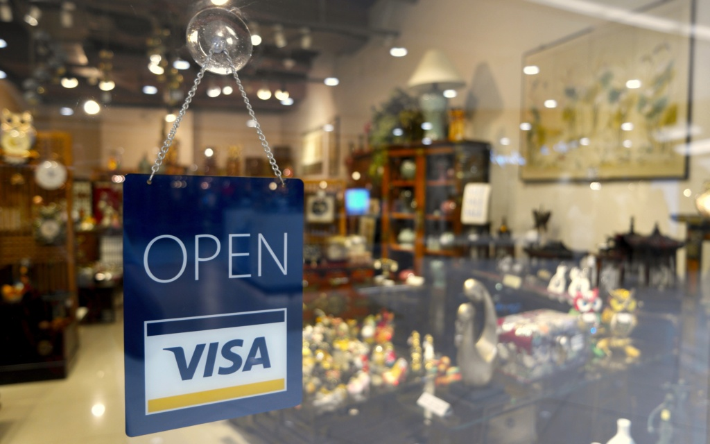 Кредитные карты Open-s10