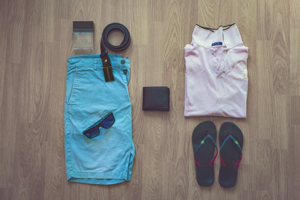 В чем ходить на учебные занятия? Outfit11