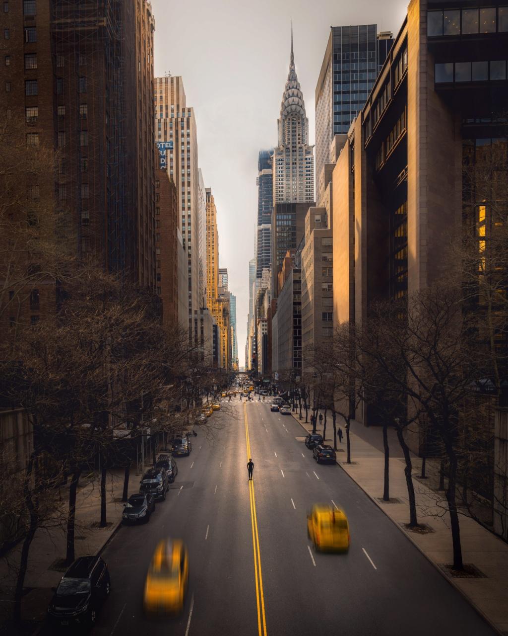 Путь таксиста Pexels17